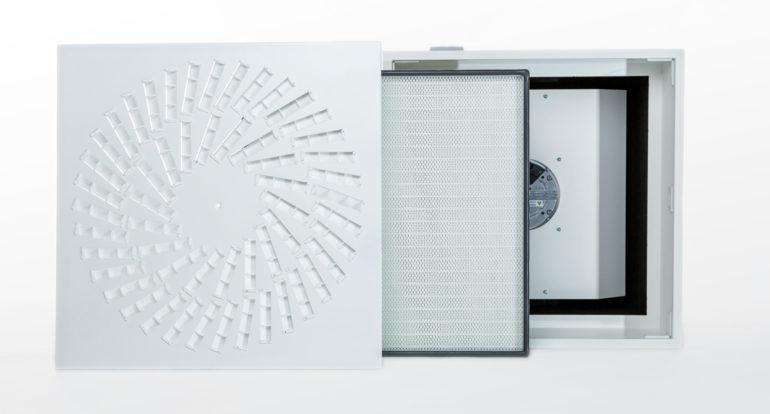 Filter-Fan-Unit